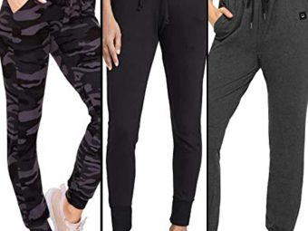 15 Best Sweatpants For Women In 2021