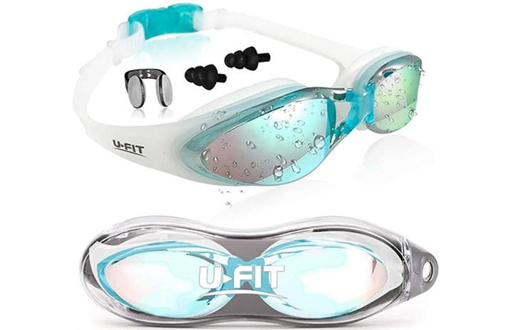 Swim Goggles | Swimming Goggles For Men Women Adults