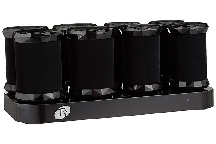 T3 Micro Voluminous Hot Rollers