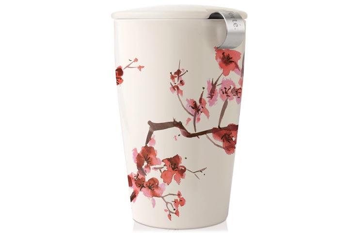 Tea Forte Kati Cup Ceramic Tea Infuser Cup