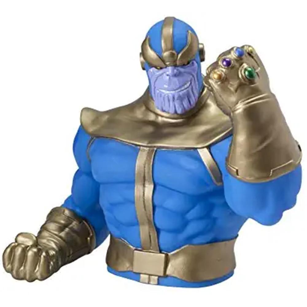 Marvel Thanos Bust Bank