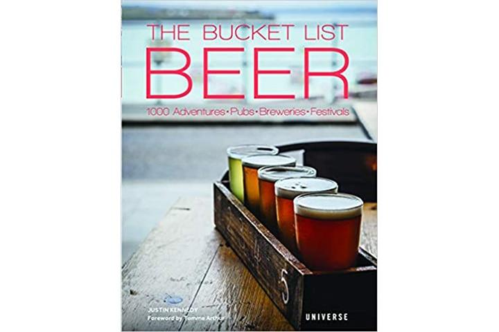 The Bucket List Beer
