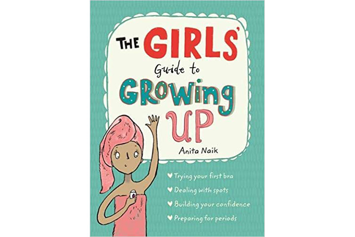 The Girls' Guide To Growing
