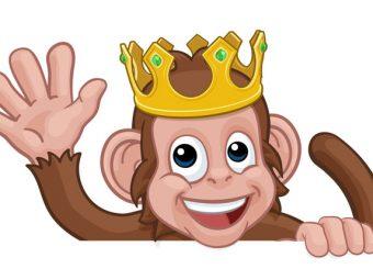 जातक कथा: महाकपि का बलिदान  | The Story Of Great Monkey In Hindi