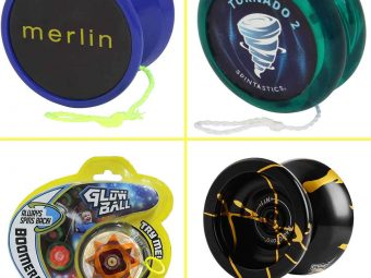13 Best Yoyos For Kids To Buy In 2020