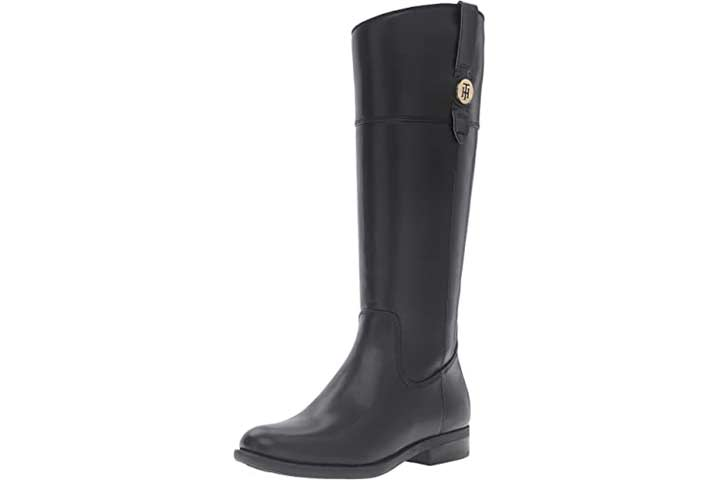 Tommy Hilfiger Women's Shano Riding Boots