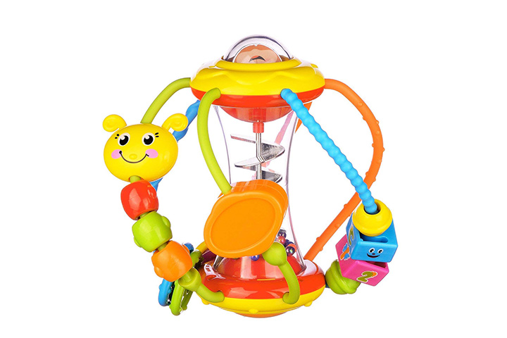 Toys Healthy Ball Baby Toys