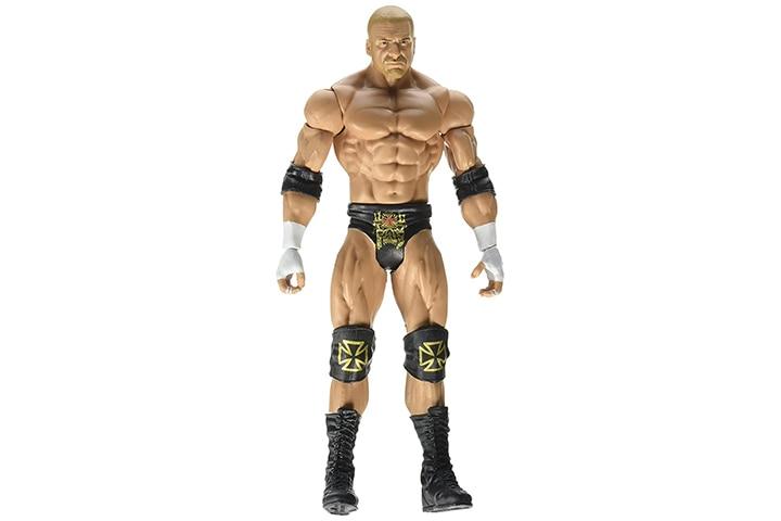 Triple H action figure