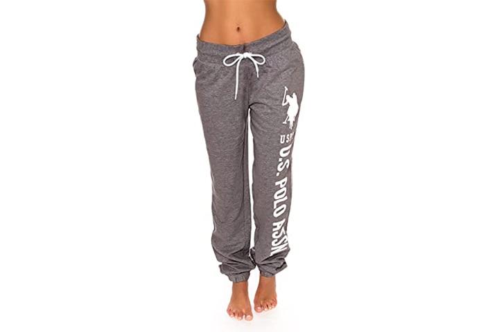 U.S. Polo Assn. Essentials Women's Sweatpants