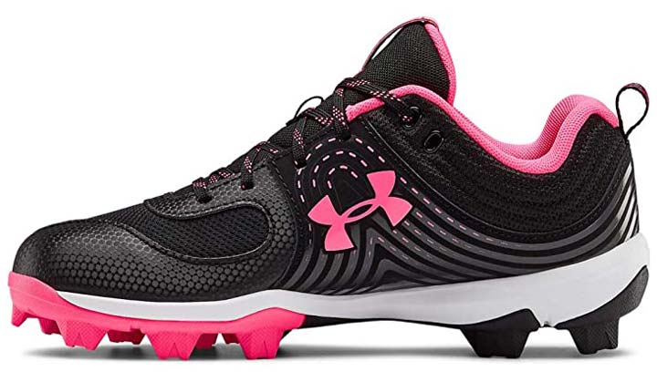 Under Armour Womens Glyde Softball Shoe