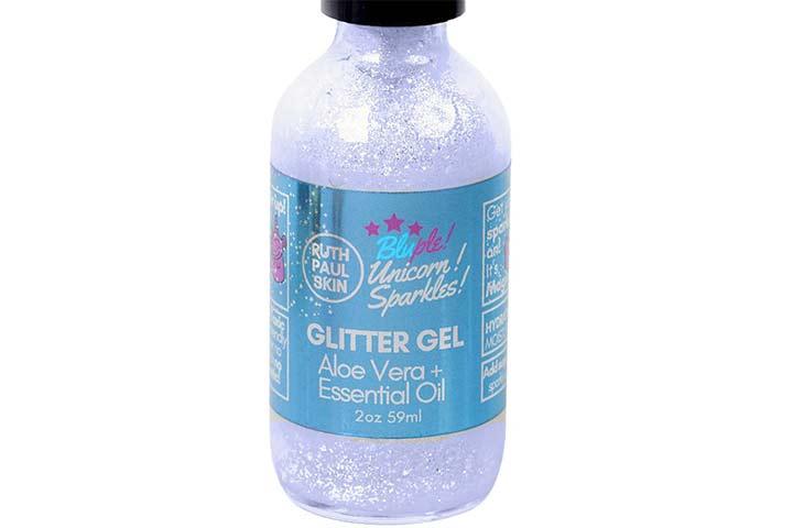 Unicorn Sparkles Eco Glitter Gel