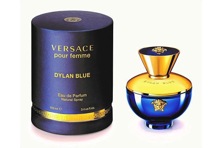Versace Versace Dylan Blue