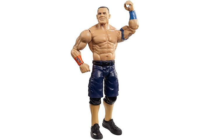 WWE Best of John Cena