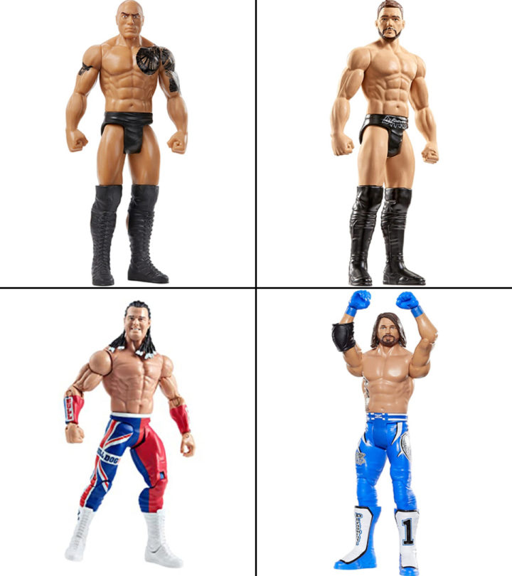 WWE Toys To Buy