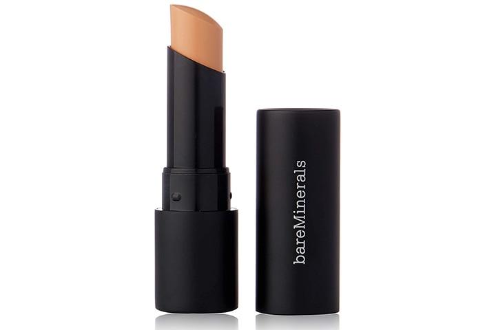 bareMinerals Gen Nude Radiant Lipstick - Controversy