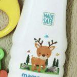 Mamaearth Dusting Powder With Organic Oatmeal & Arrowroot Powder-Mama earth dusting powder-By amarjeet