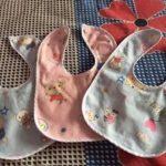 Baybee Baby Cotton Bibs-Cotton bibs-By