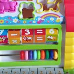 Smartcraft Colorful and Attractive Funny Cottage Educational Toy-Nice-By