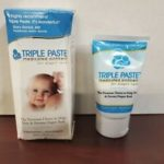 Triple Paste Medicated Ointment for Diaper Rash-Triple paste diaper rashes ointment-By