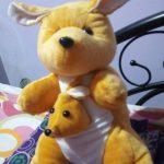 Deals India Kangaroo Mother And Baby-Kangaroo mother-By