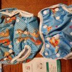 Alva Baby Boys & Girls Swim Diaper-Nice swim diaper-By