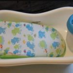 Skip Hop Moby Bathtub With Sling-Nice bathtub with sling-By