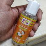 BeyBee Extra Virgin Organic Coconut Oil-Nice beybee coconut oil-By