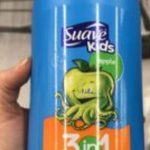 Suave Kids Apple 3In1 Shampoo+Conditioner+Body Wash-Nice 3 in 1-By