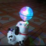 MWT TOYZ Cute Dancing Toy with Wonderful Music-Dancing toy-By