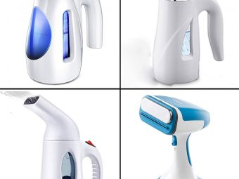 10 Best Garment Steamers In 2021