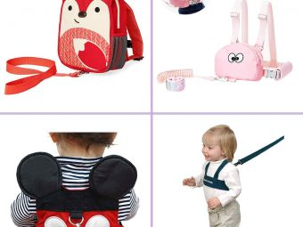 11 Best Child Leashes To Buy In 2020