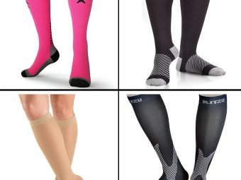 11 Best Compression Socks For Pregnant Woman In 2021