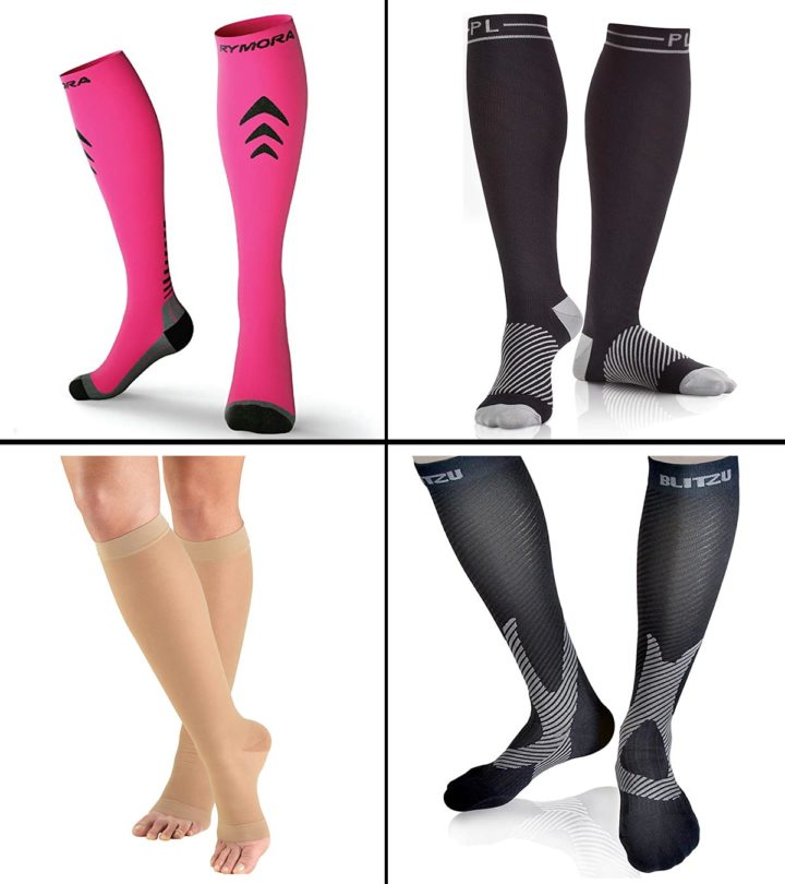 11 Best Compression Socks For Pregnant Woman In 2020
