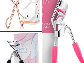 11 Best Eyelash Curlers To Buy In 2021