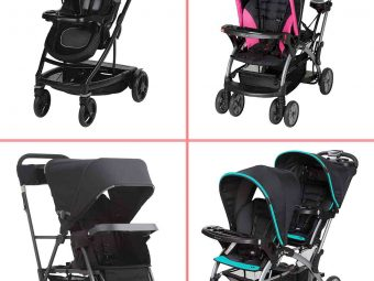 11 Best Sit and Stand Strollers In 2020