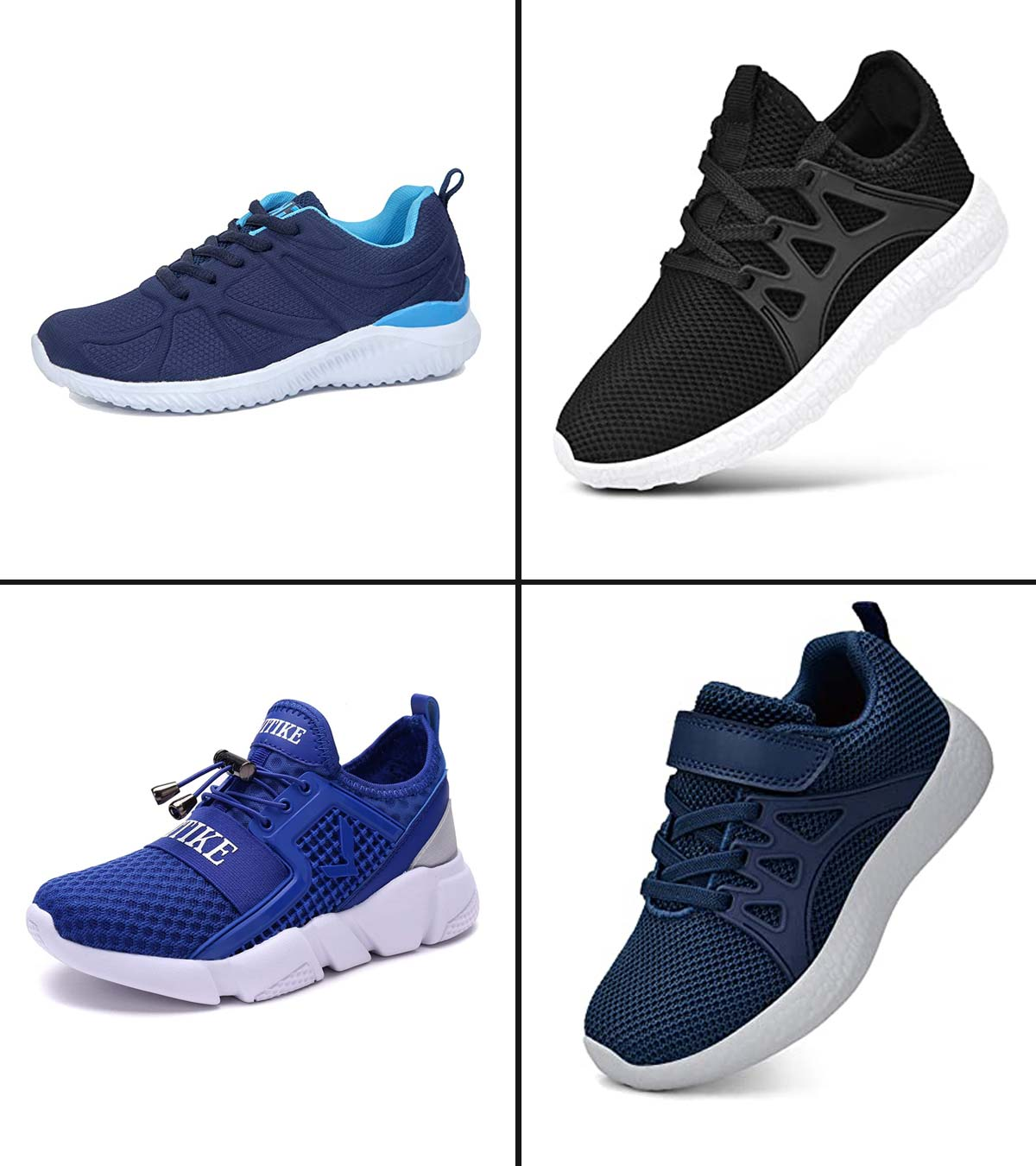 11 Best Tennis Shoes For Kids In 2020