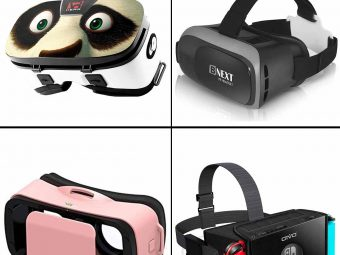 11 Best Kids VR Headsets Of 2020