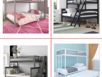 13 Best Bunk Beds For Kids In 2020