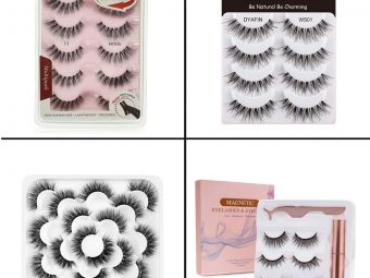 13 Best Drugstore False Eyelashes In 2020