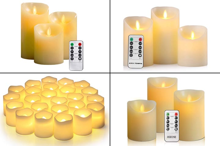 13 Best Flameless Candles In 2020
