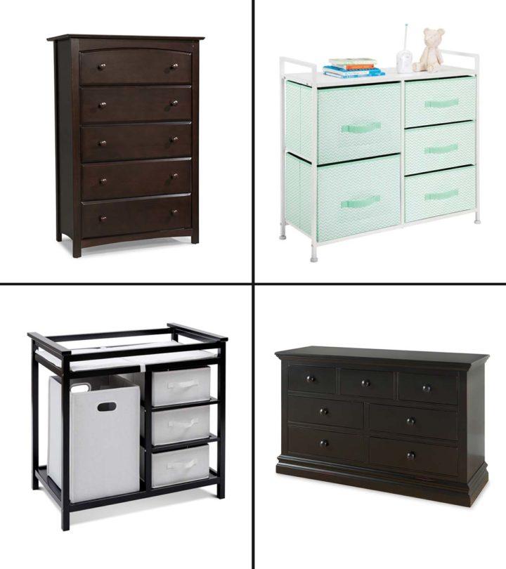 13 Best Nursery Dressers In 2020