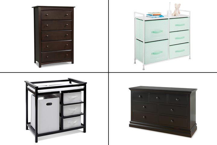 13 Best Nursery Dressers In 2020