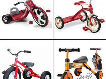 13 Best Tricycles For Kids In 2020