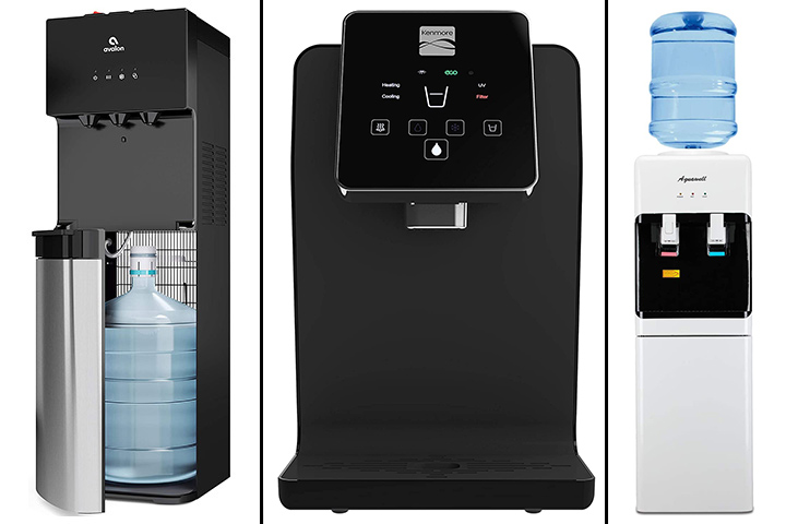 13 Best Water Coolers To Buy In 2020
