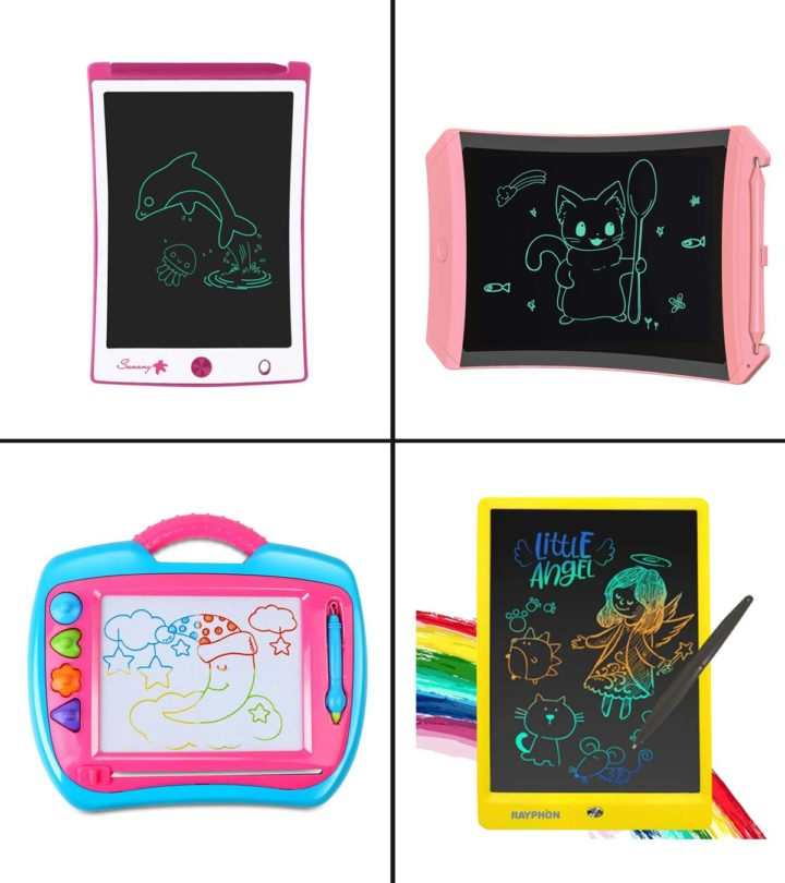 13 Best Writing Boards For Kids In 2020