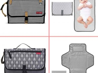 15 Best Baby Changing Pads To Buy In 2020