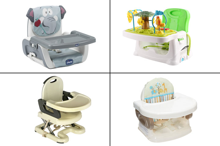 15 Best Booster Seat For Babies To Buy In 2020-1