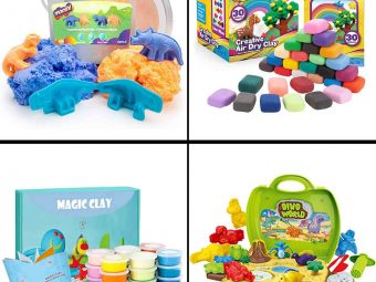 15 Best Clays For Kids To Play With In 2020