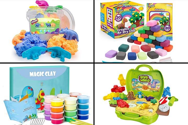 15 Best Clays For Kids To Play With In 2020 web