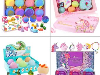 15 Best Kids' Bath Bombs To Buy In 2020